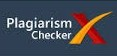 plagiarism checker x